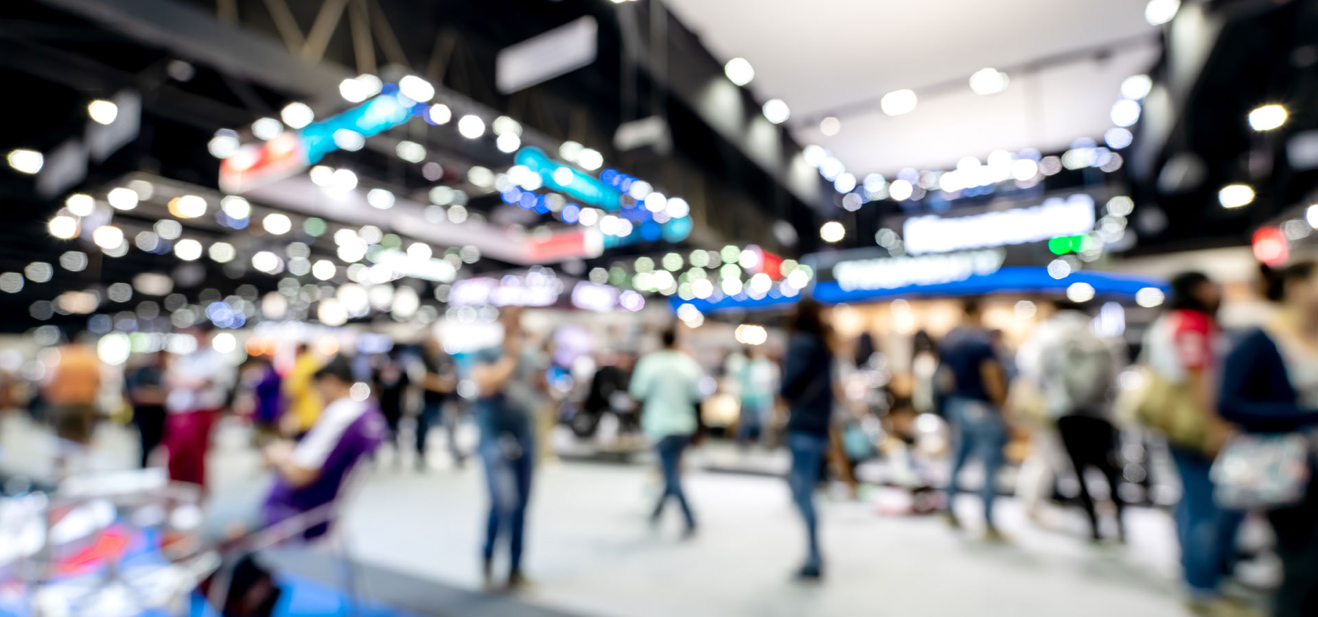 Trade Shows In 2021 and 2022